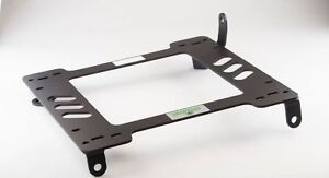 PLANTED SEAT BRACKET FOR 1984-1989 NISSAN 300ZX PASSENGER SIDE RACING SEATS