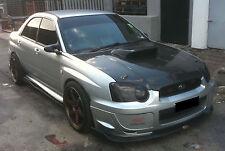 Subaru Impreza GDB Blobeye Version 8 CS Style Bottom Line