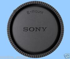 Brand New Unused Sony Alpha NEX E Mount Rear Lens Cap ALC-R1EM Logo Original