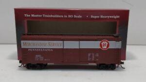 Mantua 734549 HO Pennsylvania Railroad Merchandise Service LN/Box