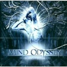 "MIND ODYSSEY ""SCHIZOPHENIA"" CD RE-RELEASE NEU"