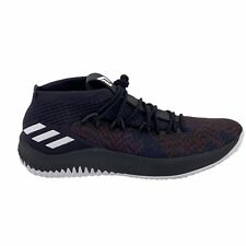 Adidas Damian Lillard Dame 4 Basketball Shoes Sneakers Mens Size 17 CQ0477