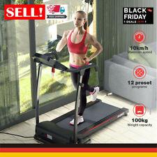 KUOKEL Faltbares Laufband Treadmill Geschwindigkeitsregelung Laufmaschine