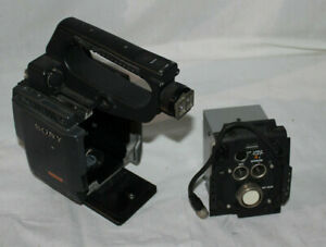 Sony HKC-T1500 CCD Extension Block Adapter for HDC-1500 HKCT1500