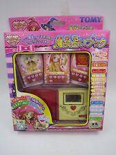 Anime Manga Sugar Sugar Rune Chocolat Witch Fortune-Telling Book Tomy Japan Toy