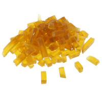 Yellow 250g Melt and Pour Soap Base Material DIY Handmade Soap Making Supply