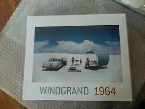 Winogrand 1964, First Edition (2002)  NEUF /  NEW +