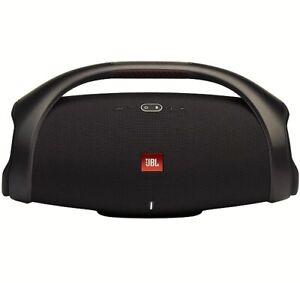 JBL BOOMBOX 2 Portable Speaker black new original super sale