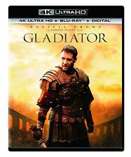 Gladiator 4k UHD Blu-ray 2018 Region