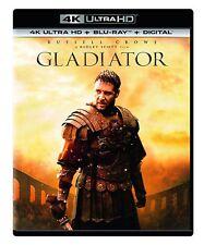 Gladiator 4K UHD + Blu-ray (Region Free)