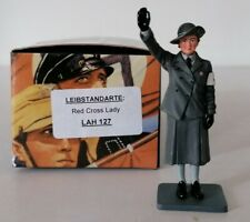 King & Country - Berlin 38 - LAH127 - Red Cross Lady - Boxed - Retired