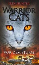 Warrior Cats. Vor dem Sturm: I, Band 4 von Hunter, Erin | Buch | Zustand gut