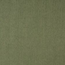 E218 Green Textured Chenille Residential Contract Upholstery Fabric By The Yard