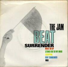 "The Jam - Beat Surrender (7"" Single 1982) (Twin Single)"