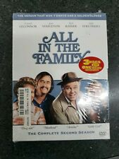 All in the Family - The Complete Second Season [DVD, 2003, 3-Disc Set]