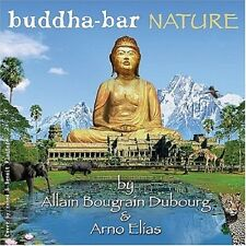 Buddha Bar Nature 1CD + 1DVD 2005