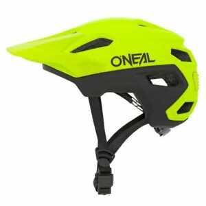 O'Neal Trailfinder MTB Cycle Bike Helmet Split Neon