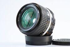【NEAR MINT!!】Nikon Ai-s Nikkor 24mm f2.8 Wide Angle MF AIS Lens From JAPAN