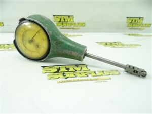 "FEDERAL PRECISION BORE GAGE .50""-1.00"" MODEL 1250P-1 .0001"""