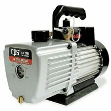CPS VP2S | Pro-Set® 2 CFM Single-Stage Dual Voltage Vacuum Pump