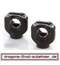 LSL Lenkererhöhung Klemmböcke FatBar 28mm HONDA CBF 1000 2006-12 clambs Riser
