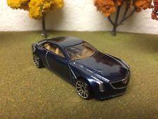 Hot Wheels, Cadillac Elmiraj, NEW For 2015, HW City, General Motors, Detroit, MI