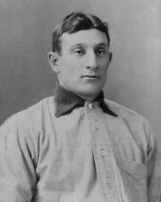 8 X 10 Honus Wagner Pittsburgh Pirates Photo