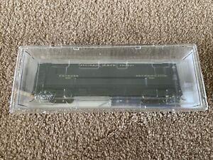 "Broadway Limited Imports GACX 53'6"" Wood Express Refrigerator Car 1451 NKP #709"
