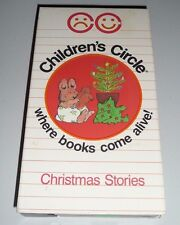 Children's Circle Christmas Stories Disappearing Bag Clown of God + FREE DVD