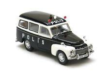 """Volvo PV445 Duett """"Polis"""" 1956 (Neo Scale 1:43 / 43644)"""