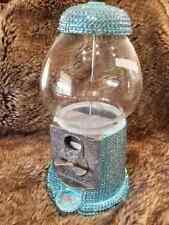 Tiffany Blue Swarovski Crystal Gumball Machine Last One
