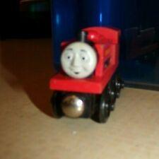 Thomas and Friends Wood Ivo Hugh Train Car Gullane.
