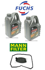 8-liters ATF 4134 MBZ Approval:236.14 Automatic Transmission Fluid & Filter Kit