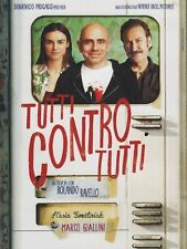 Tutti Contro Tutti - DVD