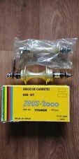 Nos Vintage Zeus 2000 doral Hub Set 36H Metric.