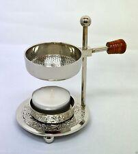 Handmade Censer out of Brass church incense burner кадильница ручная работа U