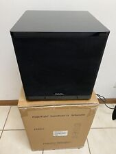 Definitive Technology SuperCube II Powered Subwoofer With Original Box