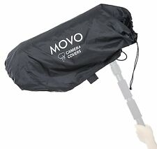 Movo Crc31 Raincover Protector for Dslr Cameras, Lenses, Photographic Equipment