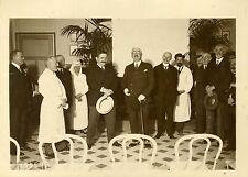 """Electro-radiologie à l'HOPITAL LAËNNEC 1931"" Photo originale G.DEVRED /Agce ROL"