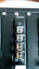 MRV TM2-SFPXC LambdaDriver SFP-based dual transponder Module (8Mbps - 4.25 Gbps)