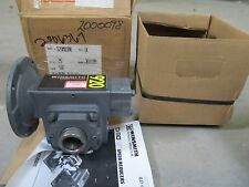 WINSMITH 920MDSE506X0D4 1750rpm .86hp 25:1 56C ASSY-DL GEAR REDUCER NEW IN BOX !