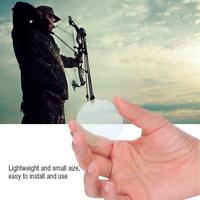 4x 6x 8x Archery Compound Bow Scope Sight Lens Magnifyling Glass for Bow Sigh PA