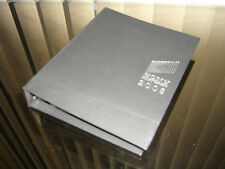 2008 Sony Pictures Preview Binder - Movie Hollywood Press Kit