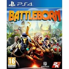 Jeux vidéo non classé pour Sony PlayStation 4