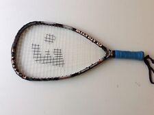 E Force Gladiator Graphite Fiber Racquetball Racquet