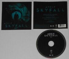 Adele - Skyfall  -  U.S. cd