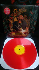 ERIC GALES-Good For Sumthin LP with Eric Johnson & Zakk Wylde Blues Rock