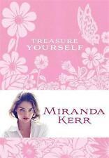 NEW Miranda Kerr Treasure Yourself