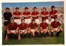 Cartolina Torino Calcio - Squadra 1970/71