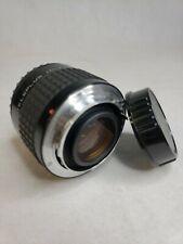 Kenko 2X APK Teleplus MC7 Vintage Camera Lens 5903066 Teleplus